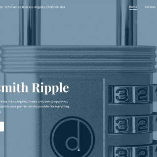 Locksmith Ripple