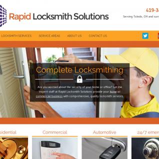 Rapid Locksmith Solutions