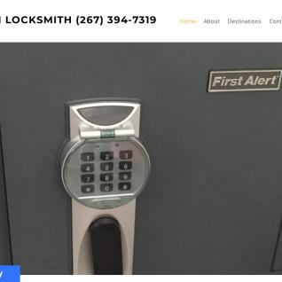 Lock Man Locksmith