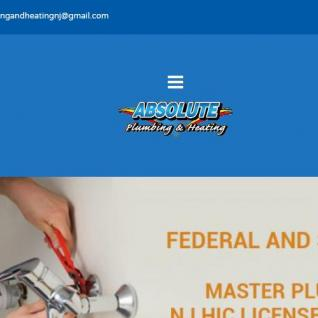 Absolute Plumbing and Heating