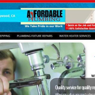 Affordable Plumbing