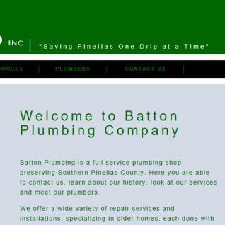 Batton Plumbing