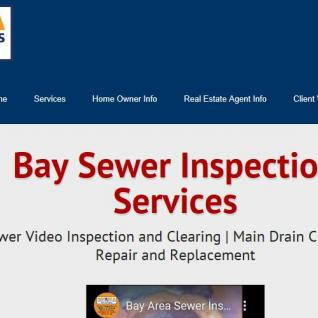 Bay Area Sewer Inspections