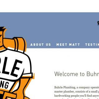 Buhrle Plumbing