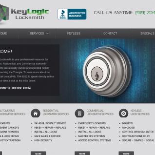 KeyLogic Locksmith