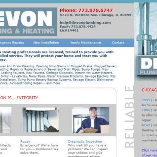 Devon Plumbing & Heating