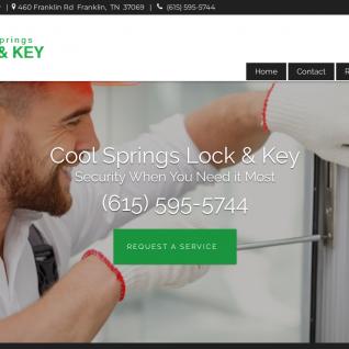 Cool Springs Lock & Key