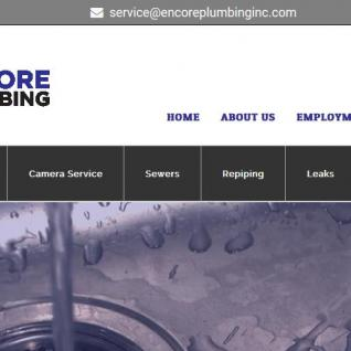 Encore Plumbing Contractors