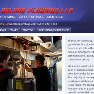 Erik Nelson Plumbing
