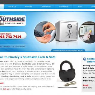 Charley's Southside Lock & Safe
