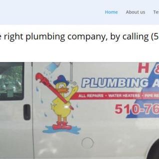 H & R Plumbing & Rooter