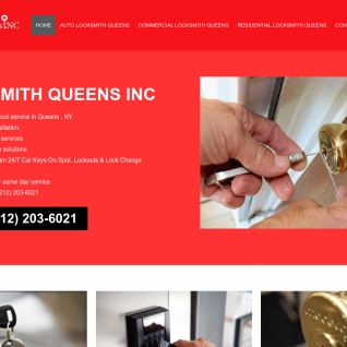Locksmith Queens