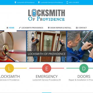 Locksmith Of Providence