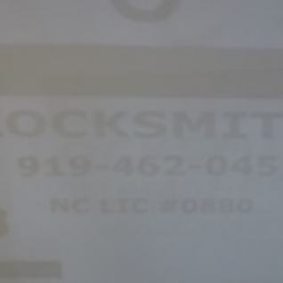Cary Lock and Key Locksmith