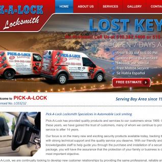 Pic -A-Lock