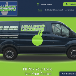 Legal Entry Locksmith