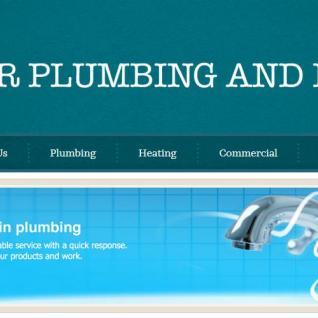 Parker Plumbing & Heating