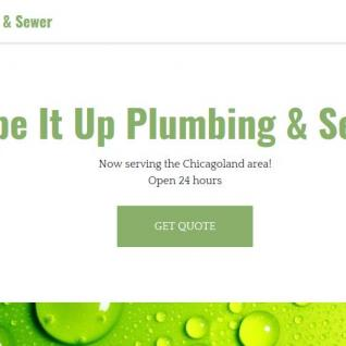 Pipe it Up Plumbing & Sewer