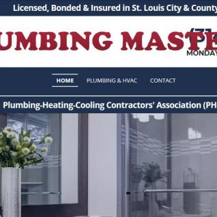 Plumbing Masters