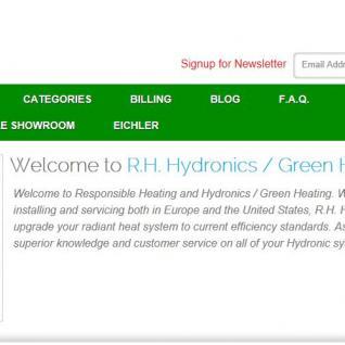 R H Hydronics