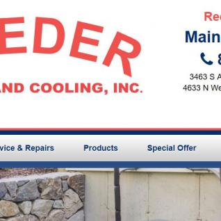 Reeder Heating and Cooling