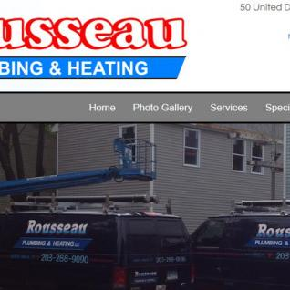 Rousseau Plumbing & Heating