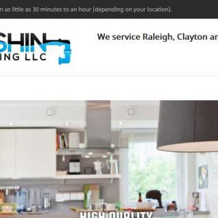 Rushin Plumbing, LLC