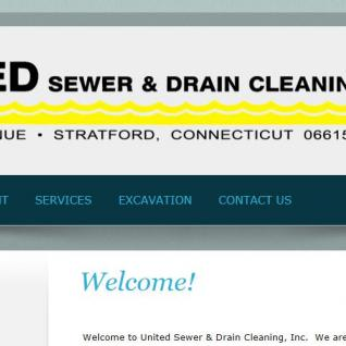United Sewer & Drain Cleaning