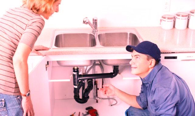top notch plumbing sink repair