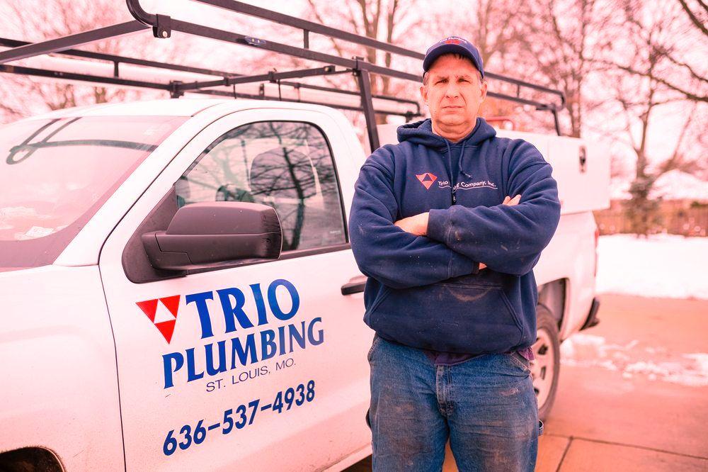 trio plumbing co